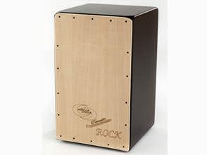 Cajon Flamenco Rock