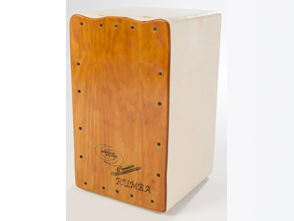 Cajon Flamenco Rumba